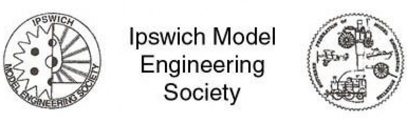 Ipswich Model Engineering Society